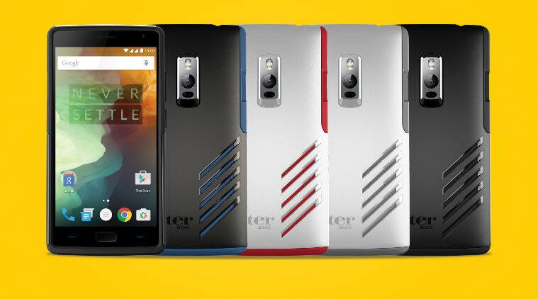 super popular 7208a 060fb OnePlus 2: OtterBox covers launched for Rs 1,699 on Amazon India ...