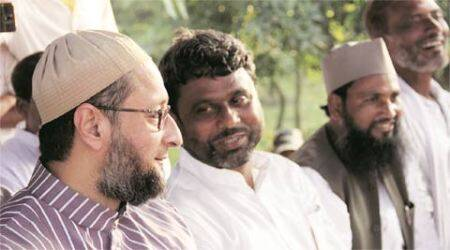 Why Owaisi's point man, Akhtar-ul-Iman, in Bihar left RJD, JD(U) to joinhim