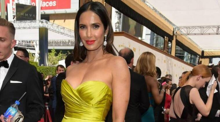 #MeToo: Here's why Padma Lakshmi did not talk about being raped for 32 years
