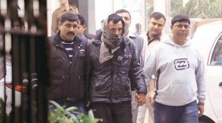 Espionage racket: Police nab school teacher from residence in Rajouri