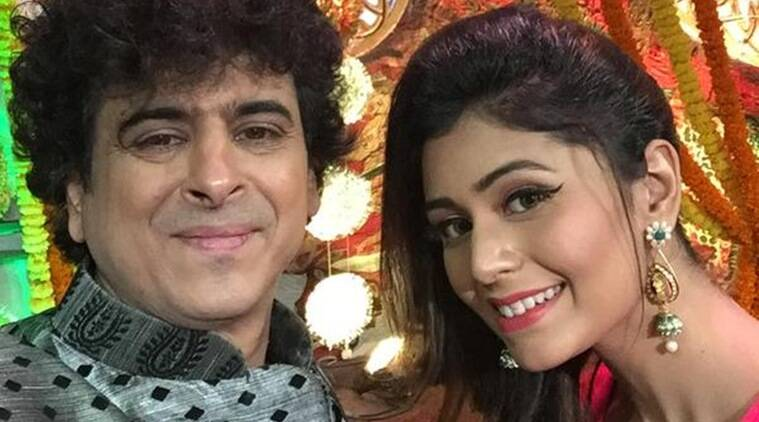 Palash Sen, Ritabhari Chakraborty, Sa Re Ga Ma Pa, Ritabhari Chakraborty Proposed Palash Sen, Bengali Actress Ritabhari Chakraborty, Bengali Actress Proposed Palash Sen, Palash Sen Sa Re ga Ma Pa, Ritabhari Chakraborty Sa Re ga Ma Pa, Entertainment news