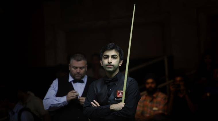 Pankaj Advani, Advani, Pankaj, Pankaj Advani snooker, Sangsom 6 Red Snooker World Championship, Pankaj Advani bronze medal, Cueist, Snnoker news, Snooker
