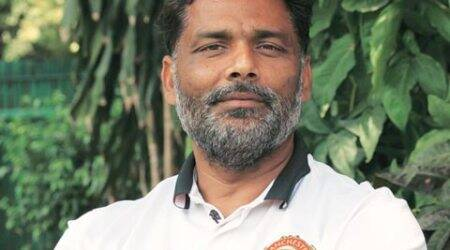 Pappu yadav, Pappu yadav arrested, Pappu yadav cases, Madhepura MP Rajesh Ranjan alias Pappu Yadav, cases against Pappu Yadav, Bihar Staff Selection Commission scam, indian express news