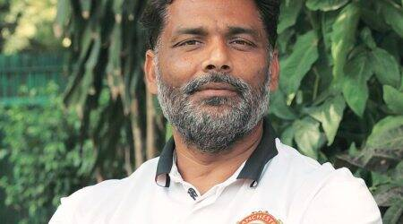 Pappu Yadav, Sand mafia, Bihar sand mafia, RJD, Nitish Kumar, indian express