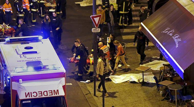 paris attacks, LIVE paris attacks, paris, IS attacks paris, ISIS paris attacks, Paris Romania citizens, Romania citizens death, france attacks, Islamic State, paris bombing, paris shootout, paris terrrorist, paris bombing live, paris live updates, paris news, world news