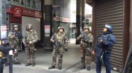 Paris Police Raid: Visuals & Ground Report From Saint-Denis