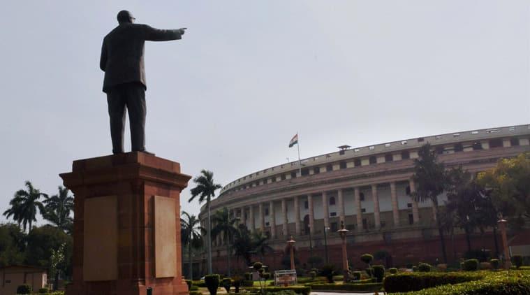 winter session, parliament session, parliament swinter session, lok sabha, lok sabha quorum, lok sabha adjourned, india news, latest news, parliament news,
