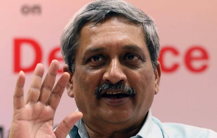 Manohar parrikar, AFK, CME, CME campus, bopkhel villagem defence, indian defence, pune news