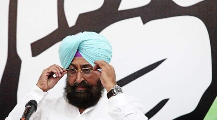 Partap Singh Bajwa, Partap Singh Bajwa PPCC, Amarinder Singh, Captain Amarinder Singh, Punjab Congress, Punjab congress chief, 2017 punjab election, punjab news, india news, congress news