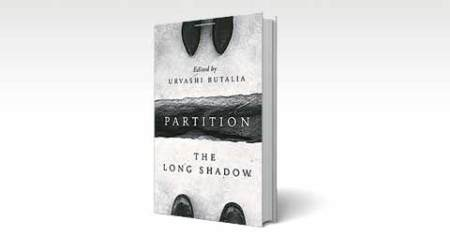 Book Review -  Partition: The Long Shadow