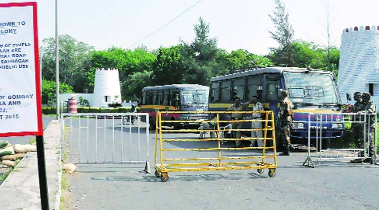 PCMC, Supreme court, defence ministry, road development, pune news