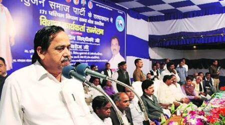 Peace party urges Mayawati to form grand alliance, minus BJP and SP