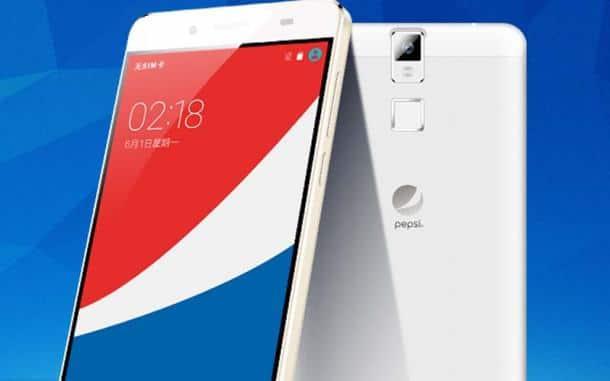 Pepsi P1, Pepsi P1 smartphone, Pepsi P1 photos, Pepsi P1 launch, Pepsi P1 phone China, Pepsi P1 price, Pepsi, Pepsi smartphone, mobiles, smartphones, technology, technology news