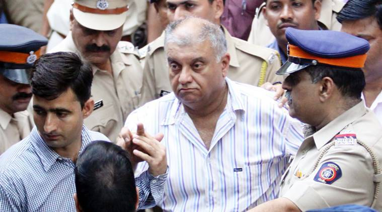 Peter Mukerjea, sheena bora, sheena bora murder case, Peter Mukerjea in jail, Peter Mukerjea writes book, Peter Mukerjea book, Peter Mukerjea sheena bora, india news