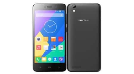 Phicomm, Phicomm Energy 653, Phicomm Energy 653 smartphone, Phicomm Energy 653 specs, Phicomm Energy 653 features, Phicomm Energy 653 price, mobiles, smartphones, Android, tech news, technology