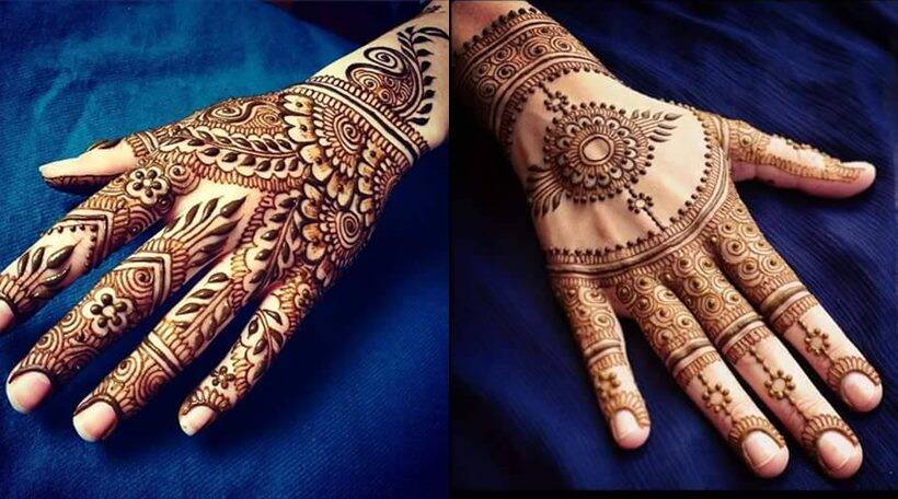 Faathis Mehendi photo