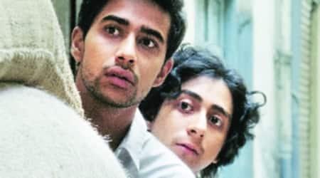 Mumbai Film Festival, MAMI Mumbai film Festival, Ang Lee's Life of Pi, Suraj Sharma, Delhi boy Suraj Sharma, filmmaking, talk, idnian express