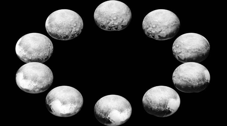 NASA, NASA Pluto, Pluto, Pluto Day images, Day on Pluto, NASA new Pluto images, New Horizons, New Horizons spacecraft, Pluto pictures, technology, space news, technology news