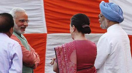 What led to Govt-Cong thaw: wedding invite, phone call and some realpolitik