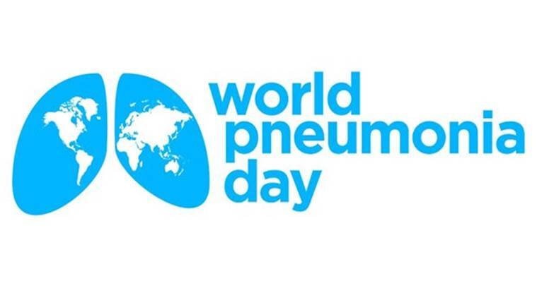 World Pneumonia Day, 12 nov World Pneumonia Day, child Pneumonia, Pneumonia in children, Pneumonia symptoms, Pneumonia care, health news, latest news