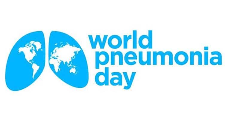 World Pneumonia Day, 12 nov World Pneumonia Day, child Pneumonia, Pneumonia in children, Pneumonia symptoms, Pneumonia care, health news, latest news