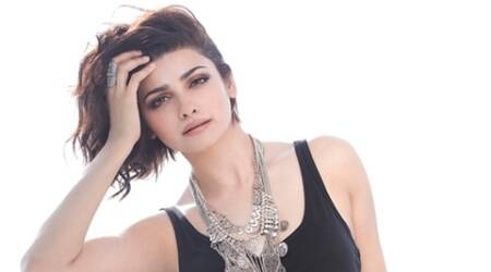 Pracchi Desai loses weight, goes fitter for 'Rock On 2'