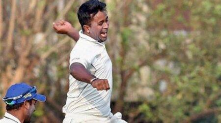 Ranji Trophy 2015, Ranji Trophy 2015-16, Ranji trophy score, ranji cricket, bengal vs vidarbha, vidarbha vs bengal, bengal cricket, pragyan ojha, ojha, cricket news, cricket