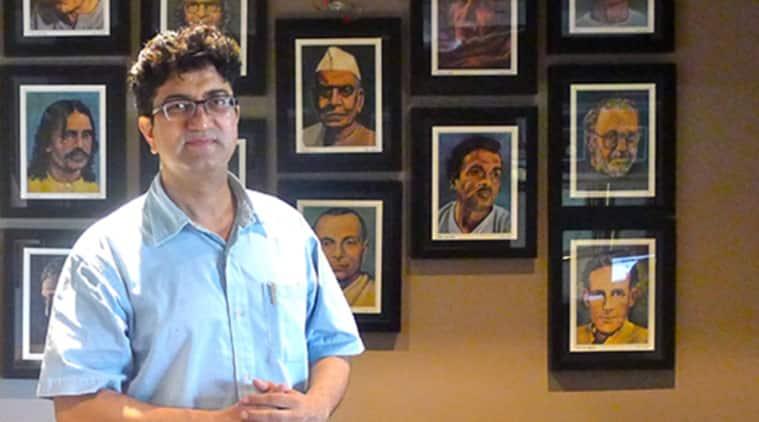 Prasoon Joshi, Prasoon Joshi ads, Prasoon Joshi lyricist, Prasoon Joshi ad guru, Taare Zameen Par, Fanaa, Entertainment News