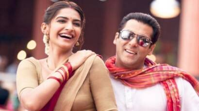 Salman Khan's 'Prem Ratan Dhan Payo's journey to box office hit in just 11 days