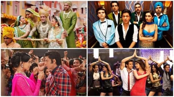 Prem Ratan Dhan Payo, Happy New Year, Krrish 3, Son of Sardar, Ra.One, Golmaal 3, Action Replayy, All the Best, Blue, Main Aur Mrs. Khanna, Golmaal Returns, Fashion, Om Shanti Om, Saawariya, Don, Garam Masala, Kyon Ki, diwali releases, bollywood movies released on diwali, salman khan, salman khan diwali releases, shah rukh khan, shah rukh khan diwali release, srk, entertainment, bollywood