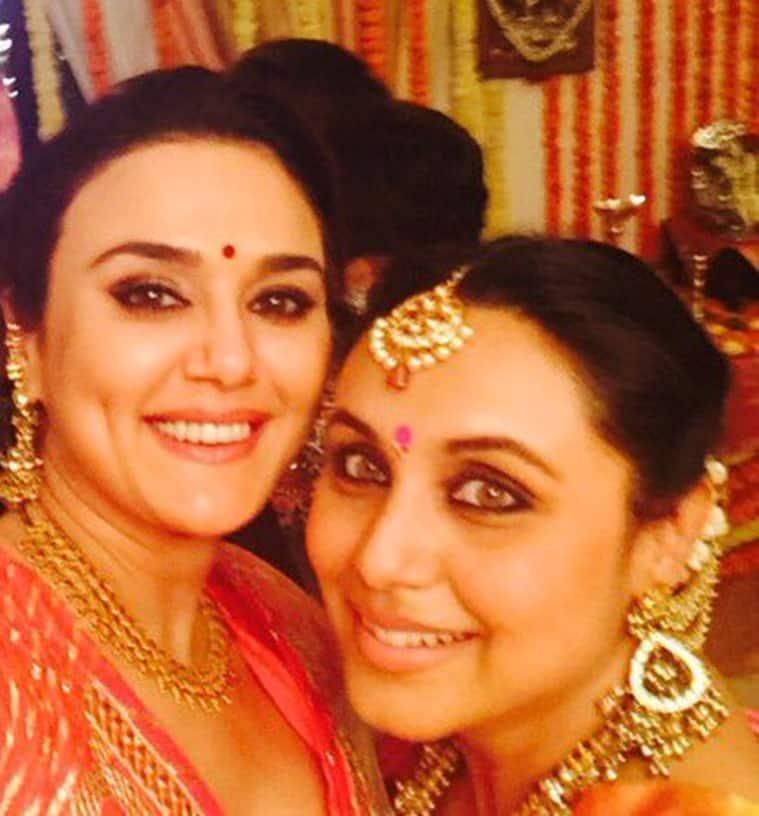 Preity Zinta, Rani Mukerji, Preity Zinta Rani Mukerji, Preity Zinta movies, Preity Zinta 90s actress, Rani Mukerji 90s Actress, Preity Zinta latest Movies, Rani Mukerji movies, Entertainment news