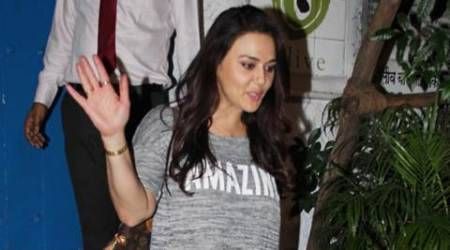 Not getting married for a year at least: Preity Zinta