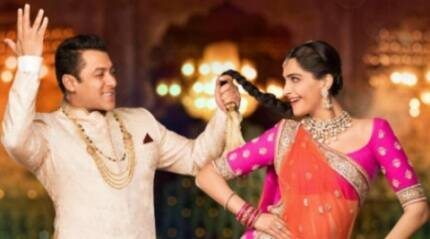 'Prem Ratan Dhan Payo' crosses Rs 200 crore mark, Salman Khan rules box office