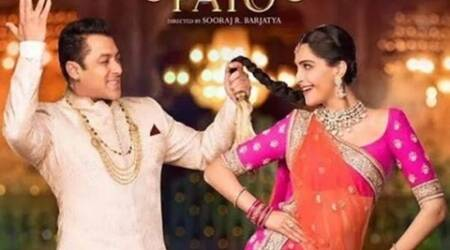 salman khan, Prem Ratan Dhan Payo, Prem Ratan Dhan Payo box office, salman, salman khan Prem Ratan Dhan Payo, Prem Ratan Dhan Payo earnings, Prem Ratan Dhan Payo second day collection, Prem Ratan Dhan Payo collections, Prem Ratan Dhan Payo 100 crore, Prem Ratan Dhan Payo business, Prem Ratan Dhan Payo box office business, salman khan predp box office, sonam kapoor, sooraj barjatya, entertainment news