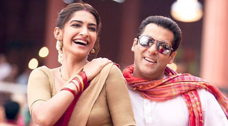 Salman Khan S Prem Ratan Dhan Payo Releases Today And Gets A