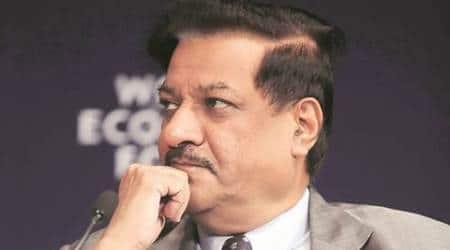 Ajit Pawar pressured me to form panel to regularise illegal structures, says PrithvirajChavan