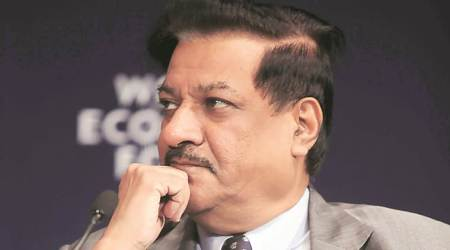 RBI should probe ghost accounts of farmers: ex-CM Prithviraj Chavan