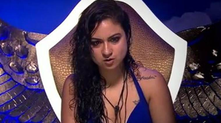 Priya Malik, bigg boss, bigg boss 9, salman khan, bigg boss nau, big brother, salman khan bigg boss 9, bigg boss new entrant, Priya Malik bigg boss, Priya Malik bigg boss 9, entertainment news