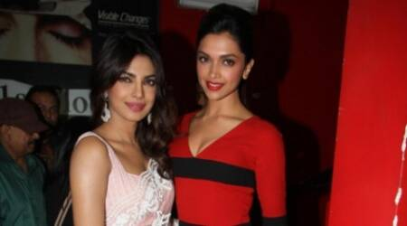 Priyanka Chopra, Deepika Padukone, bollywood, entertainment