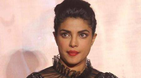priyanka chopra, priyanka chopra movies, priyanka chopra news, don 3, priyanka chopra don 3, shah rukh khan, bajirao mastani, priyanka chopra latest news, priyanka chopra upcoming movies, entertainment news