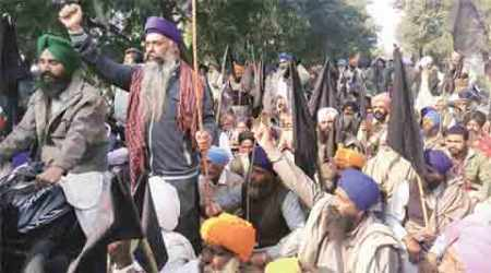 Punjab CM Badal denies ever making demand for Khalistan