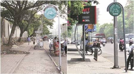 PMC proposes to rope in experts stalled by corporators for developing cycle tracks
