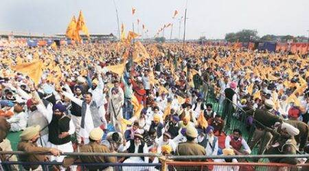 Jobless youths to 'Amarinder supporters': Attendees at Mogarally