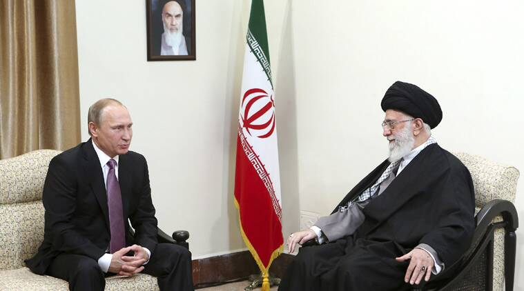 russia iran nuclear cooperation. iran nuclear deal, iran nuclear plant, russia iran news, iran news, world news, russia iran nuclear ban, iran nuclear ban, russia news, vladimir putin