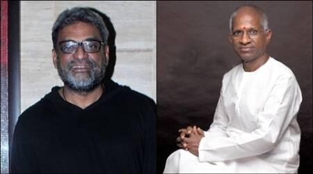 Ilayaraja, R Balki, Ilayaraja R Balki, R Balki ki and ka, ki and ka, Arjun Kapoor Ki and ka, KAreena Kapoor Ki and Ka, Entertainment news