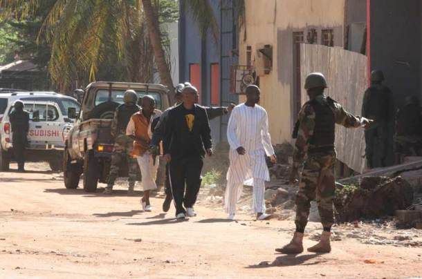 Radisson Blu Hotel, Mali, Radisson Hotel Mali attacked, Radisson Blu Hotel MAli photos