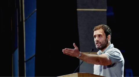 rahul gandhi, rahul gandhi news, rahul gandhi comments, congress parliament, parliament winter session, parliament news, congress winter session, latest news, india news