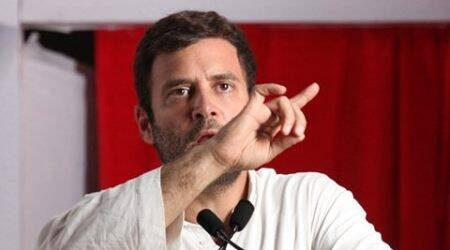 In UK records, Rahul Gandhi's nationality has different versions