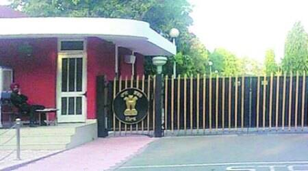 Audit slams Horticulture for not recovering dues from Punjab & Haryana RajBhawan