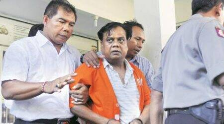 J Dey murder case: CBI seeks order for Chhota Rajan's voice samples